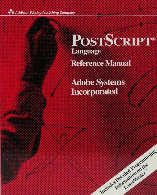 PostScriptRedBook